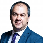 Paul Scully MP