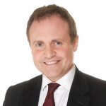Tom Tugendhat MBE MP