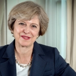 The Rt. Hon Theresa May MP